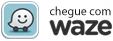 Chegue com Waze na Acop Files